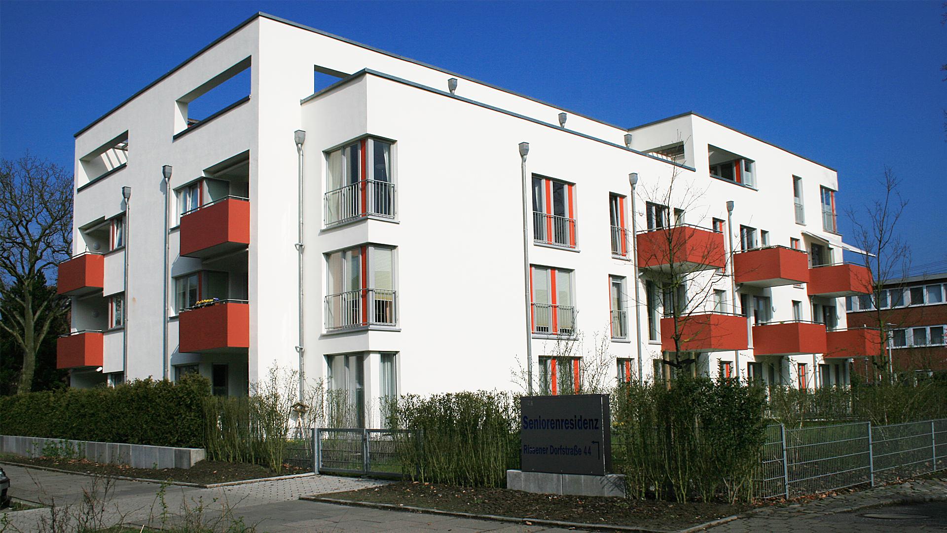 MSD-Rissen